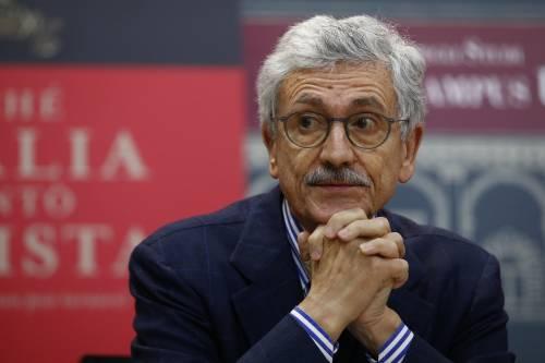 "I socialisti denunciano D'Alema ""Deve ridarci 500mila euro"""