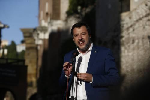 I migranti milionari, Salvini non sequestra e Biden: quindi, oggi...