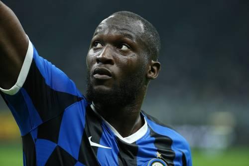 """Inter con la LuLa storta. E Conte non risponde: pensa a """"finire"""" la Juve"""
