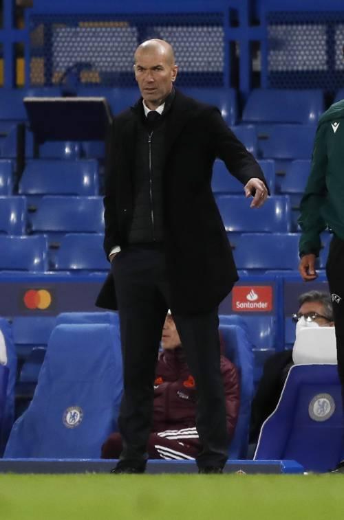 Bomba Zidane: così può stravolgere la Serie A