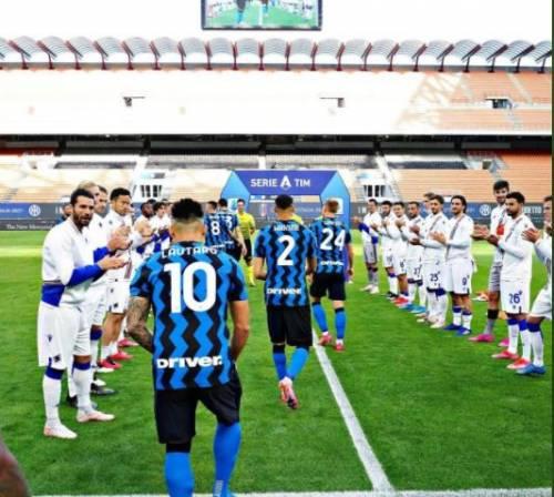 """""""Non ci provate..."""": scoppia il caso Juve-Inter"""