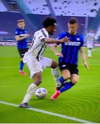 """Il siluro di Del Piero sulla Juve: """"Perisic-Cuadrado..."""""""
