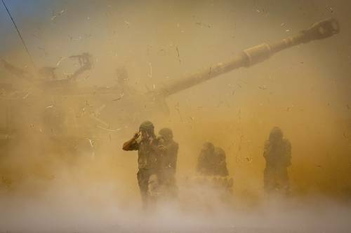 Obiettivo raggiunto: verso la pace tra Israele e Hamas