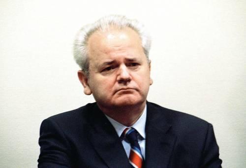 La vera storia di Milosevic