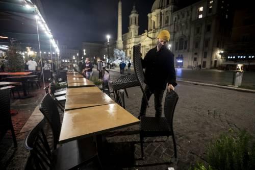 Le mancette non bastano: l'Italia #libera ha bisogno di lavorare