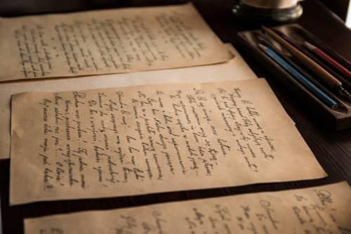 Così, a colpi di missive, Rilke tratteggiò il senso della letteratura