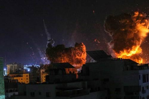È la guerra mossa e voluta dall'Iran. Ad Hamas missili e soldi da Teheran