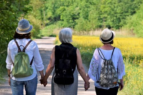 Menopausa, i rimedi naturali per affrontarla
