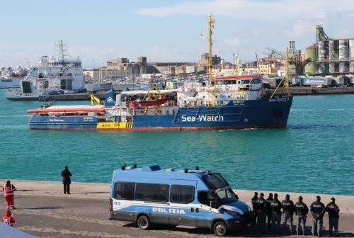 Le toghe salvano Sea Watch: archiviata l'inchiesta