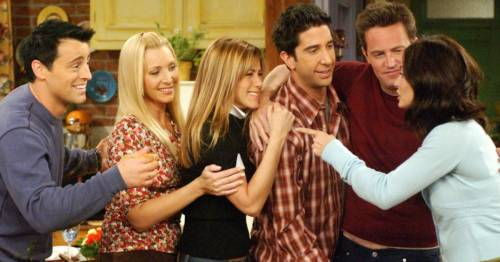 Una serie tv da un milione di dollari a episodio. Un viaggio alla (ri)scoperta di Friends