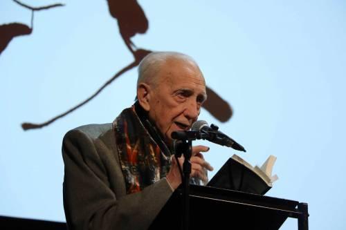 Morto Majorino, il suo poema dantesco chiamava a raccolta la Milano allucinata