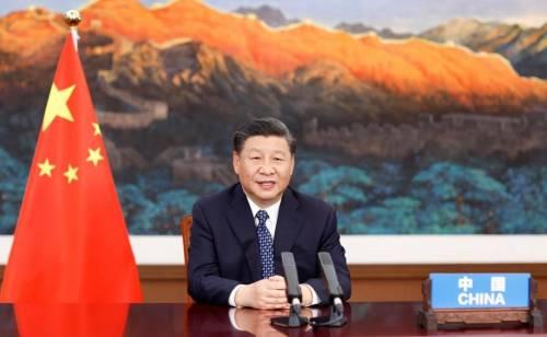 Global Health Forum, i 5 suggerimenti di Xi per tutelare la salute degli esseri umani