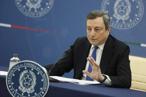 """""""Mai Draghi al Colle"""". La vendetta dei 5S. E Conte..."""