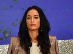 """Rula Jebreal invoca le """"quote rosa"""" per legge in tv"""