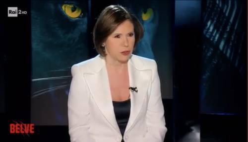 "Bianca Berlinguer: ""Mi sono sentita sola..."""