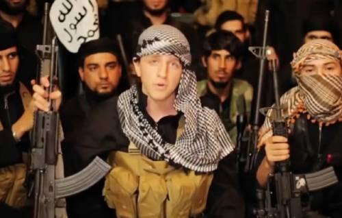 """La """"next generation"""" Isis che fa paura all'Europa"""