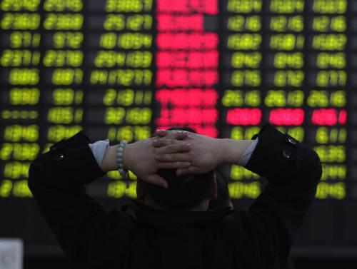 """Ribassisti di Borsa sono disfattisti? Il ritracciamento è solo """"realismo"""""""