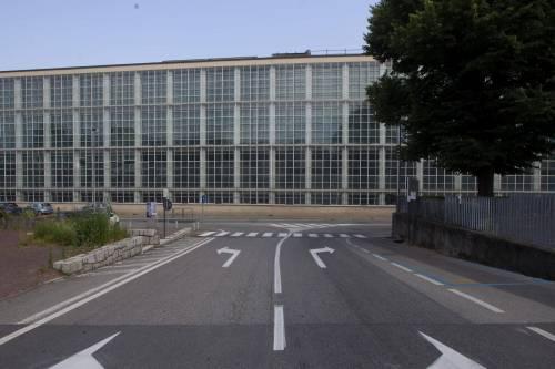 Olivetti e il sogno di costruire la fabbrica a misura d'uomo (senza cadere nel marxismo)