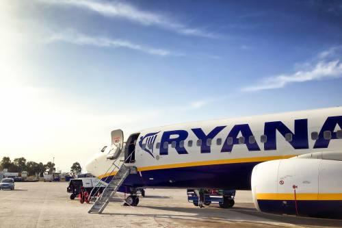 Ryanair vince in Germania: annullati aiuti di Stato a Condor