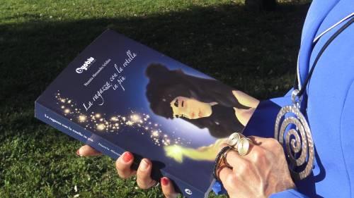 """Dalla divisa al fantasy: """"Ecco il mio manuale per essere davvero liberi"""""""