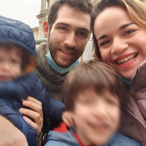 """Il nonno di Eitan: """"Ho perso fiducia nella giustizia italiana"""""""