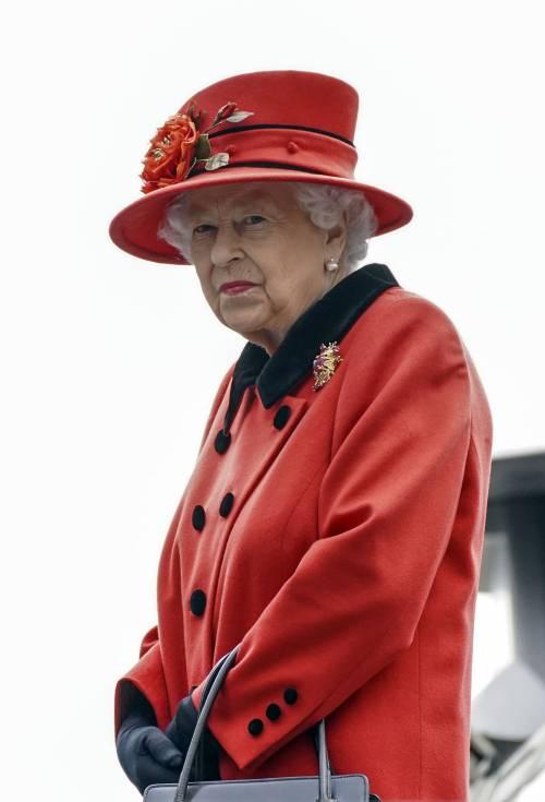 Così la regina Elisabetta viene salvata dall'avvelenamento