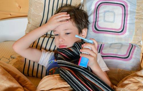 Asma, l'esposizione in utero a particelle inquinanti è pericolosa
