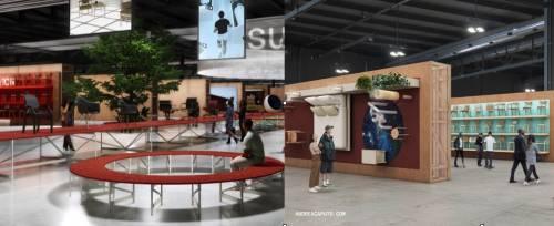 """Design, il Salone del Mobile riparte e diventa """"supersalone"""""""
