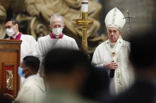Il Papa dà un anno alla Chiesa: ora arriva l'ultimatum