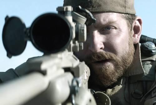 American Sniper, il cecchino che uccise più di 160 persone