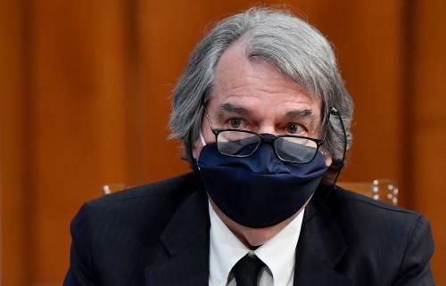 """""""Non tutelano la libertà"""", Brunetta zittisce Cacciari&Co"""