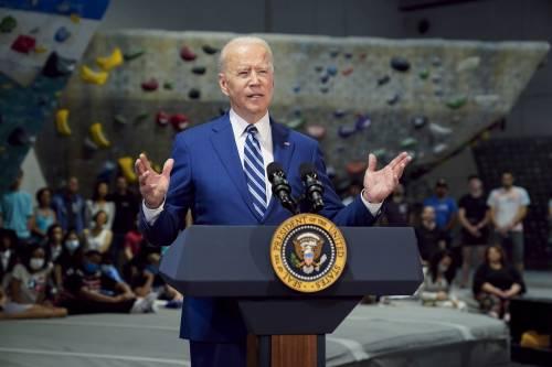 Leader e dati spiati dagli Usa Biden si scusa e offre l'intesa
