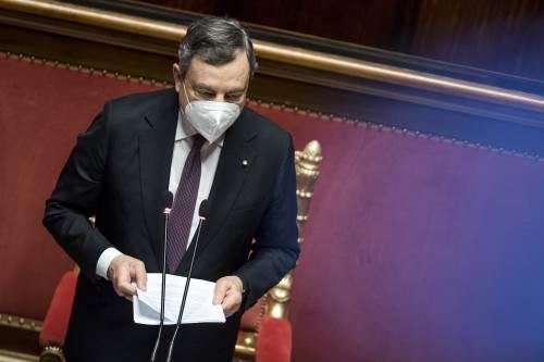 Salvini fa retromarcia sul blocco dei licenziamenti. E Draghi assume anche il dossier sul lavoro