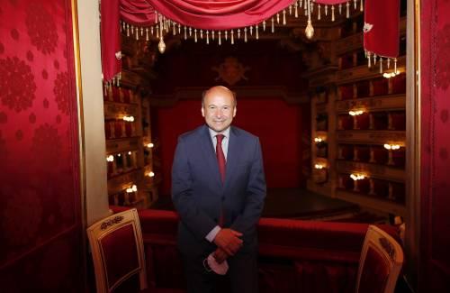 """La Scala riparte """"green"""" e a misura di famiglie"""