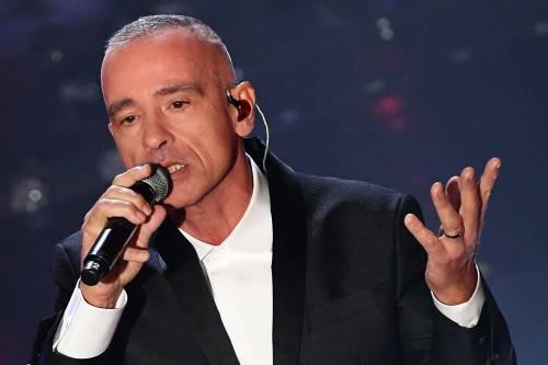 L'indignata e il panico dei cantanti maschi