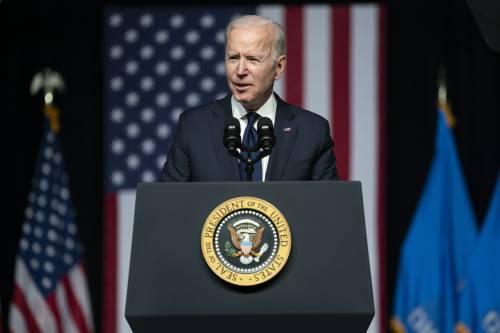 """Biden """"protegge"""" l'Alaska. """"Stop alle trivellazioni"""""""