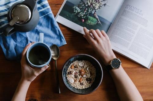 Ansia e alimentazione, i cibi che combattono lo stress