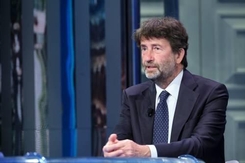 Quel duro scontro tra Draghi e Franceschini: cosa è successo in Cdm