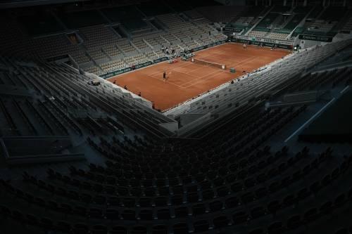 Roland Garros: la russa Sizikova arrestata per partite truccate