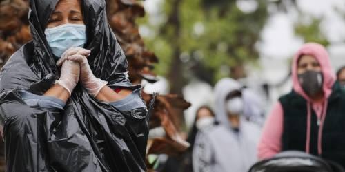 Blinken parla di Hong Kong ma ignora il rispetto dei diritti umani negli Usa