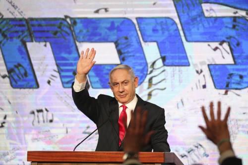 """Il tramonto di """"Re Bibi"""". L'addio che scuote il Medio Oriente"""