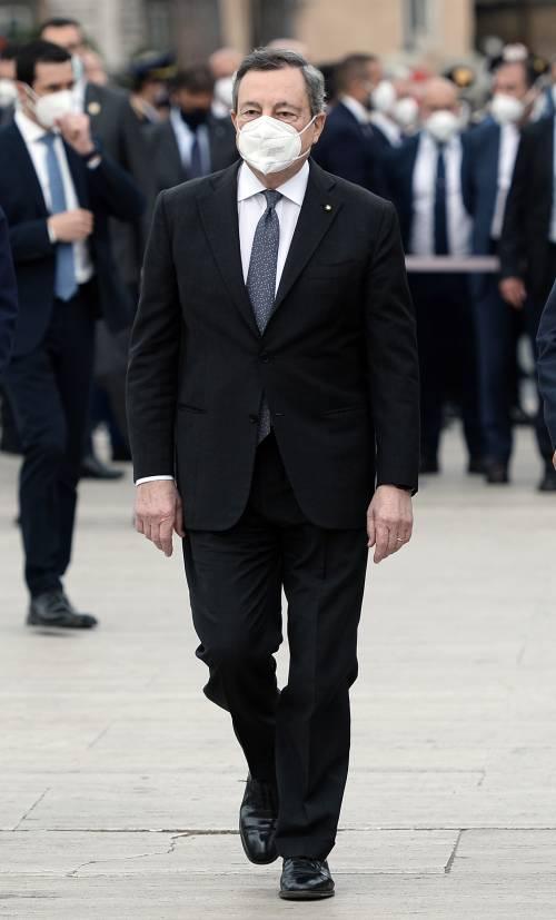 """Alleanza per la ripresa tra Draghi e le Regioni. """"Ma ora regole chiare sul passaporto Ue"""""""