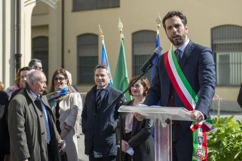A Torino i candidati (tutti maschi) litigano sui 2 euro alle primarie