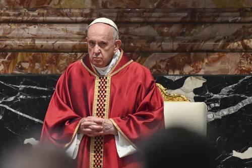 Diverticolite, quali sono i sintomi e come si cura la malattia di Papa Francesco