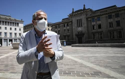 Se #AstraZeneca manda in tilt i virologi casinisti