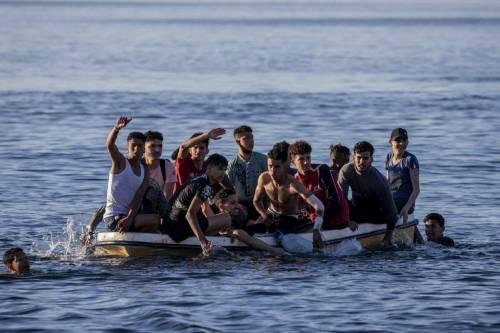 Artin, il curdo-iraniano annegato a 15 mesi con tutta la sua famiglia