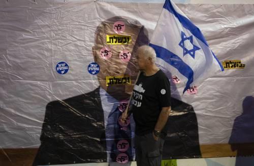 """""""Netanyahu può restare al potere"""". La mossa che può cambiare tutto"""