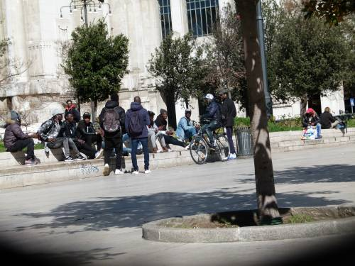 Accoltellamenti e sparatorie: la mappa della Milano violenta