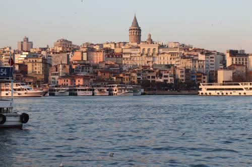 """Per le strade di Istanbul fra gli """"inutili"""" di Sait Faik"""