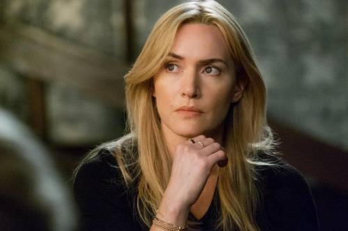 """Kate Winslet detective: """"Recitare mi ha salvato durante la pandemia"""""""